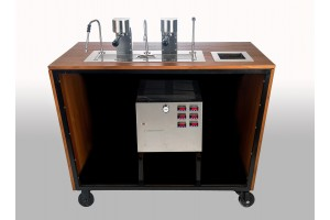 Новинка в мире эспрессо-машин - Mavam Under Counter
