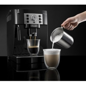 Автоматическая кофемашина De`Longhi Magnifica S ECAM 22.110.B