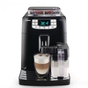 Автоматическая кофемашина Philips Saeco Intelia One Touch Cappuccino Black