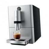 Автоматическая кофемашина Jura ENA micro 5 silver Aroma+