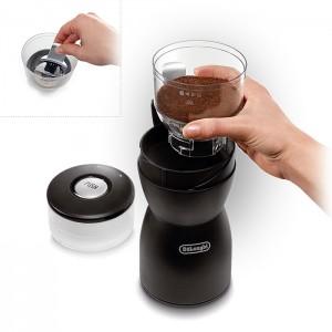 Кофемолка автоматическая Delonghi KG40