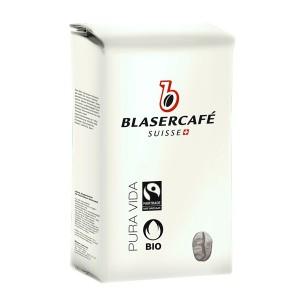 Кофе в зернах Blaser Pura Vida 250г