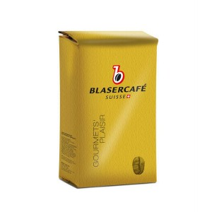 Кофе в зернах Blaser Gourmets Plaisir 250г