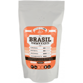 Свежеобжаренный кофе Olla Бразилия Сантос 250 г