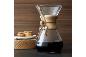 Кемекс - совершенная кофеварка