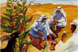 Кто в лес, кто по дрова: как использовали кофе последние 1200 лет