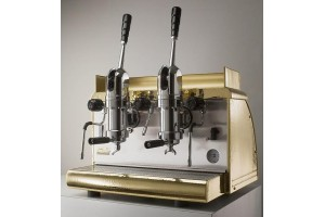 Секрет долгожительства леверной кофеварки: от 1938 года до сегодня