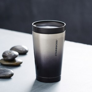 Термокружка Starbucks Stainless Steel To Go Tumbler