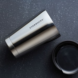 Термокружка Starbucks Verismo To-Go Tumbler - High-Shine, 355 мл