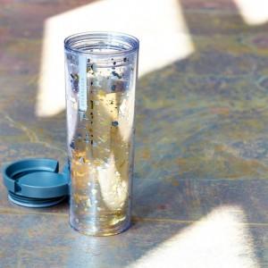 Термокружка Starbucks Quicksilver Acrylic Tumbler