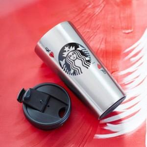 Термокружка Starbucks Tumbler - Queen of Hearts