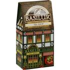 """Чай зеленый Basilur """"Чайный магазин TEA SHOP"""" 100г картон"""