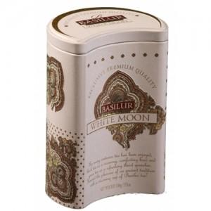 Чай улун  Basilur Восточная Коллекция Белый Месяц ж/б 100г