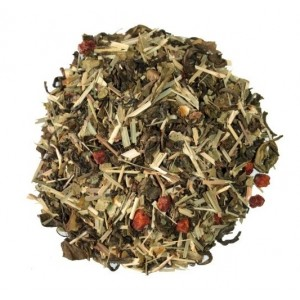 Чай зеленый на развес Мохито 100 г