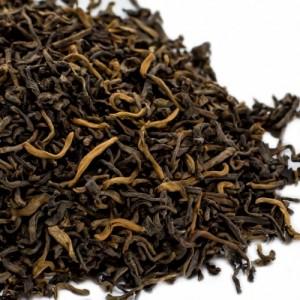 Чай пуэр на развес Пуэр Императора 100 г