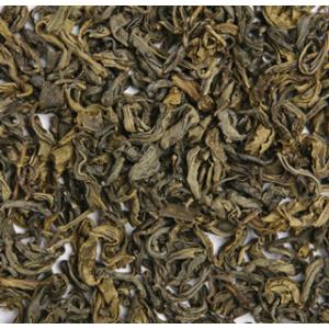 Чай зеленый на развес Зеленый йодированный 100 г