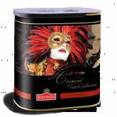 Чай черный листовой Riston Коломбина 125 г