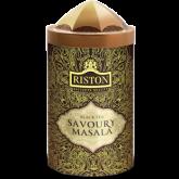 Чай черный листовой Riston Пряная масала 125 г