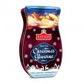 Чай черный листовой Riston Рождественский глинтвейн 100 г