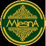 Чай черный  Mlesna Колониальный 200 г