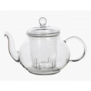 Чайник стеклянный 300 мл