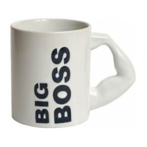 Чашка Big Boss 350 мл