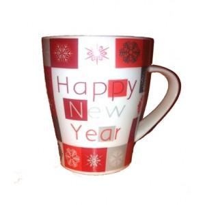 Чашка New Year 280 мл