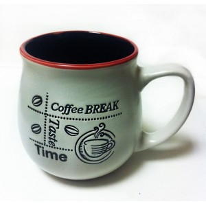 Чашка Coffee Time 380 мл