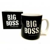 Чашка Big Boss 850 мл
