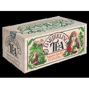 Чай черный листовой Mlesna Дарджилинг 200 г