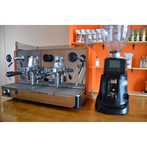 Профессиональная кофемашина Vibiemme