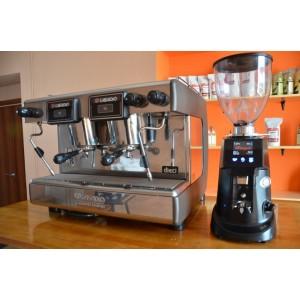 Профессиональная кофемашина Casadio Dieci