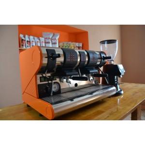 Профессиональная кофемашина San Marco