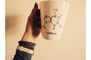Химия кофе - что мы пьем каждый день