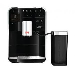 Автоматическая кофемашина Melitta CAFFEO BARISTA TS black