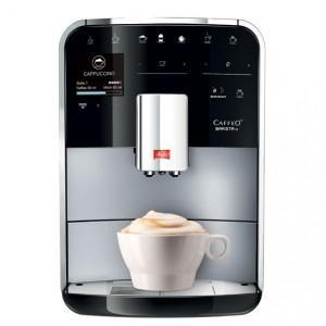 Автоматическая кофемашина Melitta CAFFEO BARISTA TS silver
