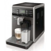 Автоматическая кофемашина Philips Saeco Moltio One Touch Cappuccino Black