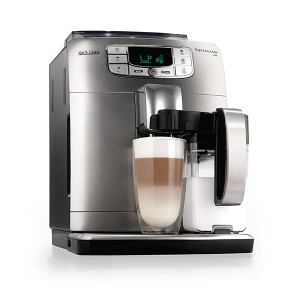 Автоматическая кофемашина Philips-Saeco Intelia Evo Latte