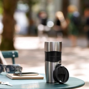Термокружка Starbucks Stainless Steel Tumbler 355 мл