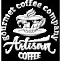 Кофе в зернах Artisan Чёрный шоколад 250г