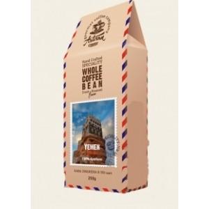 Кофе в зернах Artisan Йемен Мокка 250г