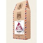 Кофе в зернах Artisan Колумбия Эксельсо 250г