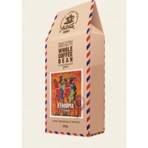 Кофе в зернах Artisan Эфиопия Джимма 250г