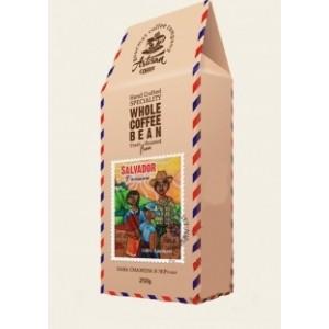 Кофе в зернах Artisan Сальвадор Пакамара 250г