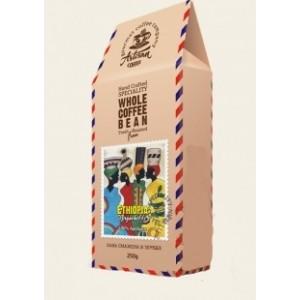 Кофе в зернах Artisan Эфиопия Йиргачефф 250г