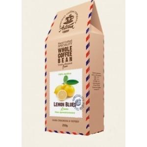 Кофе в зернах Artisan Лимонный блюз 250г