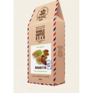 Кофе в зернах Artisan Амаретто 250г