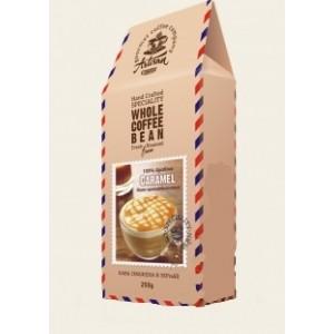 Кофе в зернах Artisan Карамель 250г