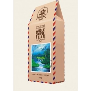 Кофе в зернах Artisan Панама SHB 250г