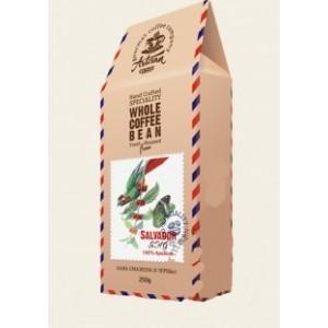 Кофе в зернах Artisan Сальвадор SHG 250г
